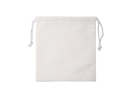 Sublimation Linen Drawstring Bag (36*39cm)