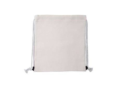 Sublimation Linen Drawstring Bag (33*40cm)